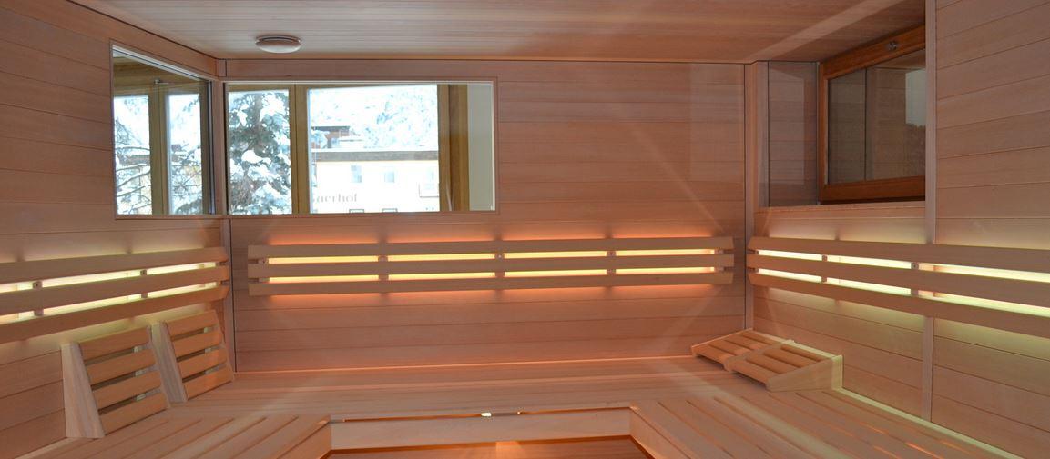 Sauna verlichting – Led verlichting watt